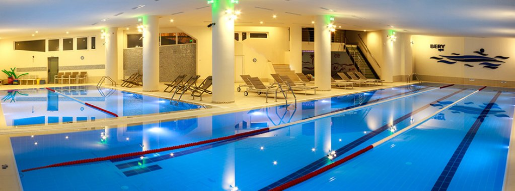 Berry Fitness & Spa Berceni