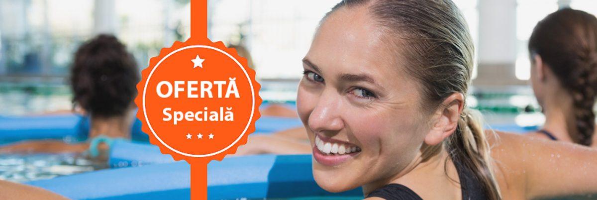 Aqua Gym sector 2